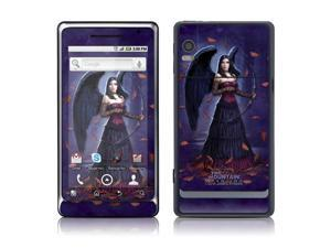 DecalGirl MDR2-DARKCUPID Motorola Droid 2 Skin - Dark Cupid