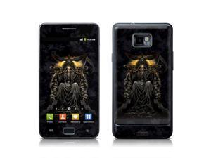 DecalGirl SGS2-DEATHTHRONE Samsung Galaxy S II Skin - Death Throne