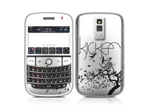 DecalGirl BBB-KICBRD Blackberry Bold 9000 Skin - KICKER Birds