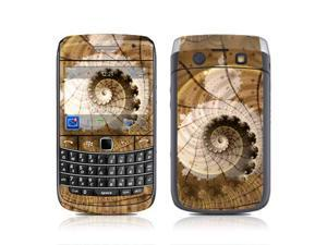 DecalGirl BB97-FOSSIL BlackBerry Bold 9700 Skin - Fossil