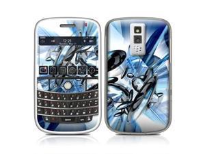 DecalGirl BBB-NEXUS-BLU BlackBerry Bold 9000 Skin - Cobalt Nexus