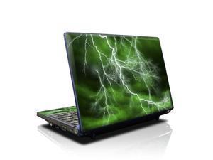 DecalGirl NC10-APOC-GRN Samsung NC10 Skin - Apocalypse Green
