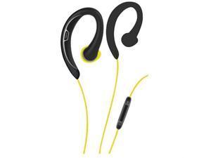 Jabra Black SPORT Corded Stereo Headset 100-55400000-02