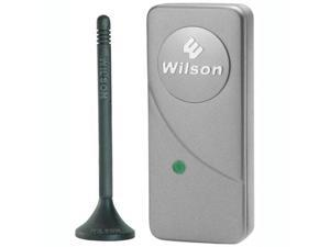 Wilson Electronics 801242 MobilePro Cell Phone Signal Booster for Car and Home / Office w/4 Magnet Mount Antenna ? For Multiple ...
