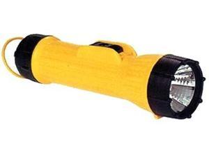 Bright Star 120-10500 2618Hd Workmate Heavy Duty Industrial Flashlight
