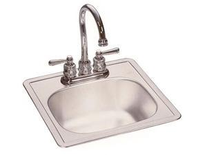 Franke Kindred Stainless Steel Bar Sink  FBS602N