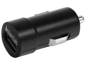 Mizco Car Charger For IPod & IPhone  IPL-PC-BK