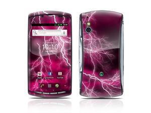 DecalGirl SXPP-APOC-PNK Sony Ericsson Xperia Play Skin - Apocalypse Pink