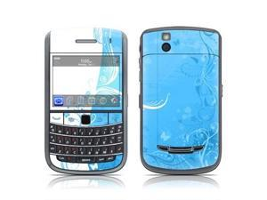 DecalGirl B965-BLUECRUSH BlackBerry Bold 9650 Skin - Blue Crush