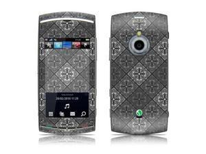 DecalGirl SVVZ-TUNGSTEN Sony Ericcson Vivaz Pro Skin - Tungsten