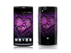 DecalGirl SXAC-WICKED Sony Xperia Arc Skin - Wicked