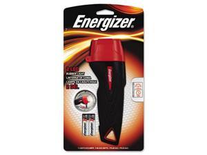 Eveready ENRUB21E Rubber Flashlight, Large