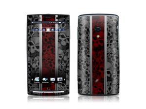 DecalGirl SXPA-NUNZIO Sony Xperia X10 Skin - Nunzio