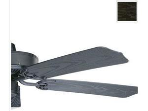 Concord Fans PB-1052A-WB 52 Na Por Abs Blade Set - Weathered Bronze