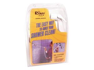 Idea Factory Inc Handheld Power Sprayer System Showerhead  4175