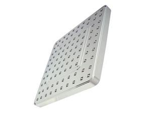 "Kingston Brass KX4641 8"" Square Showerhead"
