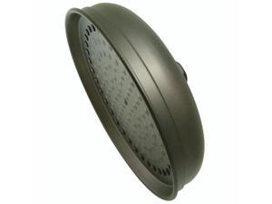 Kingston Brass K125A5 10 Inch Diameter Brass Rain Drop Shower Head - Oil Rubbed Bronze