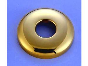 Kingston Brass K150F2 Kingston Brass K150F2 Shower Arm Flange, Polished Brass