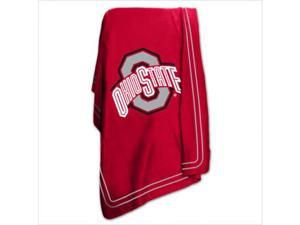 Logo Chair 191-23 Ohio State Classic Fleece