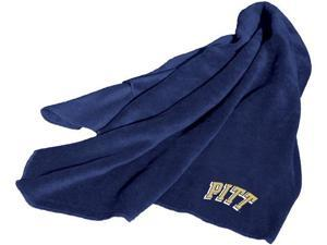 Logo Chair 198-25 Pittsburgh Fleece Throw
