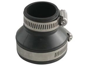 Ldr 2in. x 1-.50in. Drain Trap Connector  808 DTC-215