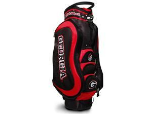 Team Golf 21135 University of Georgia Medalist Cart Bag