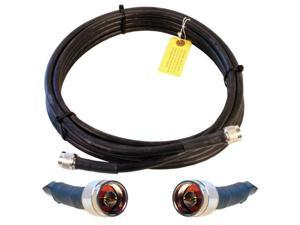 Wilson 952310 Ultra Low Loss Coaxial Cable - 10 Ft