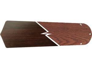 Craftmade B552S-MIA 52 Inch Standard reversible Blades - Dark Coffee to Dark Oak