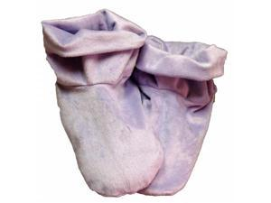 Herbal Concepts HCBOOTL Herbal Comfort Booties - Lavender
