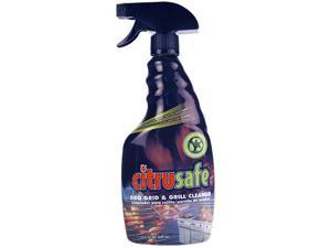 Bryson Non-Toxic Citrusafe 23 oz. BBQ Grid & Grill Cleaner