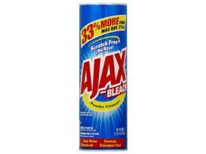 Ajax Cleanser - 28oz - Pack of 24