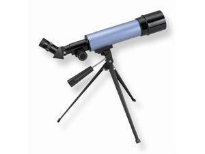 CARSON MTEL-50 Aim Refractor Type Telescope