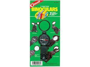 Coghlans 159180 7 Function Binoculars For Kids
