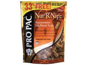 Midwestern Pet Food Dog Treat Treat Dog Nut R Nips 32 Oz
