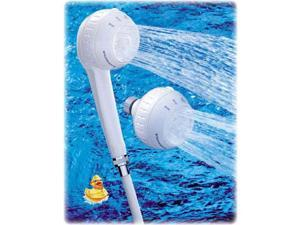 Waterpik Technologies The Original Shower Massage Hand Held Showerhead SM-451