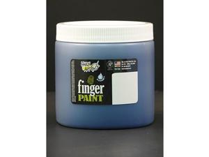 Rock Paint- Handy Art RPC241040 Handy Art Violet 16Oz Washable Finger Paint