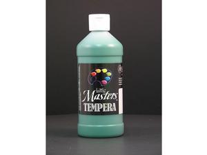 Rock Paint- Handy Art RPC201745 Little Masters Green 16Oz Tempera Paint