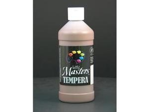 Rock Paint- Handy Art RPC201750 Little Masters Brown 16Oz Tempera Paint
