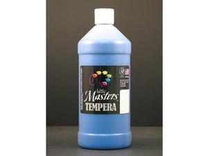 Rock Paint- Handy Art RPC203730 Little Masters Blue 32Oz Tempera Paint