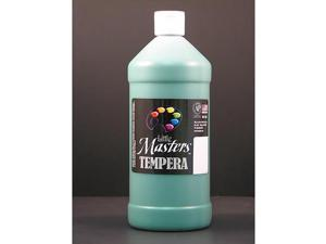 Rock Paint- Handy Art RPC203745 Little Masters Green 32Oz Tempera Paint