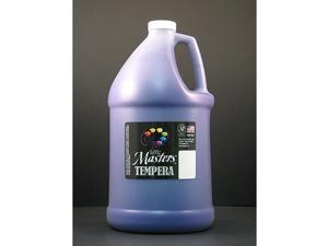 Rock Paint- Handy Art RPC204740 Little Masters Violet 128Oz Tempera Paint