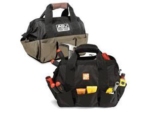 Golden Pacific 35514K Handyman Tool Bag - Black