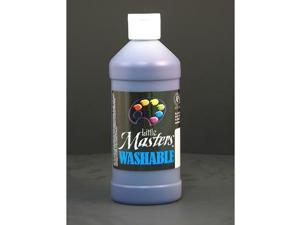 Rock Paint- Handy Art RPC211740 Little Masters Violet 16Oz Washable Paint
