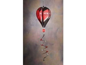Bsi Products 69042 Hot Air Balloon Spinner - Arkansas Razorbacks