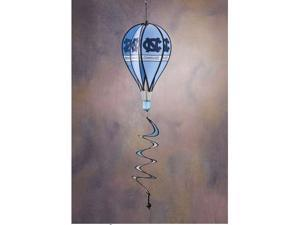 Bsi Products 69008 Hot Air Balloon Spinner - North Carolina Tar Heels