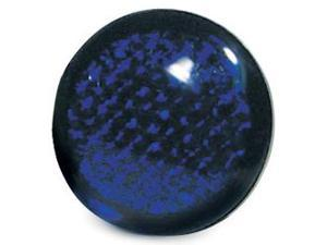 Roadpro RP-3152 1-3 - 4 Round Adhesive-bak Reflector - Blue