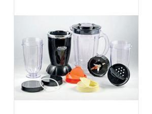 Koolatron MBLS-01 Miracle Blender 12 Piece Set