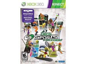 Konami 30114 Deca Sports Freedom 360 Kinect