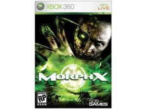 505 Games Inc 71501307 Morphx Xbox 360