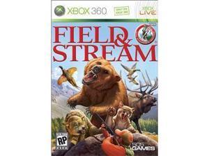 505 Games Inc 71501305 Field & Stream: Outdoor Challenge Xbox 360